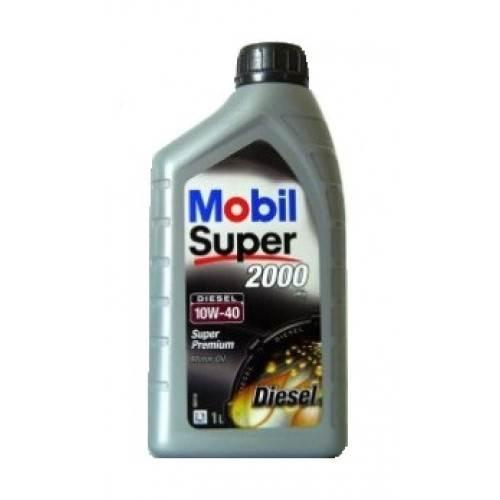 Olej silnikowy 10w40 1L