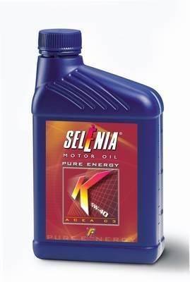 Olej silnikowy 5w40 1L K