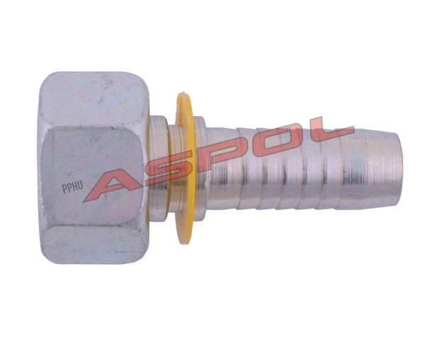 ZAK HYD W-DKOL-16-18L-R