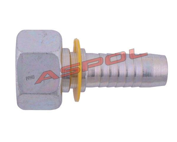 ZAK HYD W-DKOL-10-10L