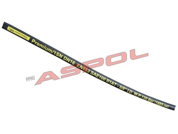WAZ HYDRAULICZNY 16 SN 100cm