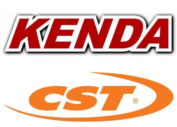 OGUMIENIE: KENDA oraz CST
