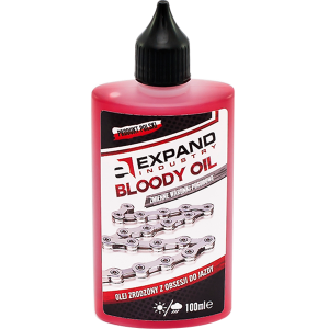 Chain Bloody OIL 100ml /zmienne
