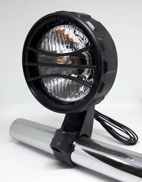 Lampka przód rowerowa SANYO 6V-3W