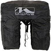 Pokrowiec ochronny/deszcz na sakwy M-Wave