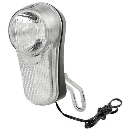 Lampka przód widelec LED - 10 Lux on/off
