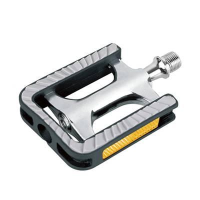 Pedały aluminiowe NON SLIP TREKING CR-MO maszyny