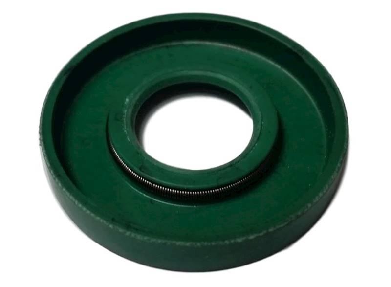 Pierścień uszczelniający 22x47x7 zielony wał S50