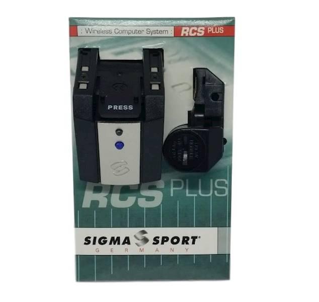 Uchwyt bezprzewodowy licznika Sigma-Sport RCS Plus