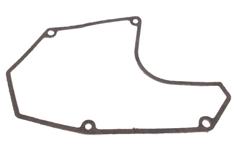Uszczelka pokrywy lewej silnika Romet Chart
