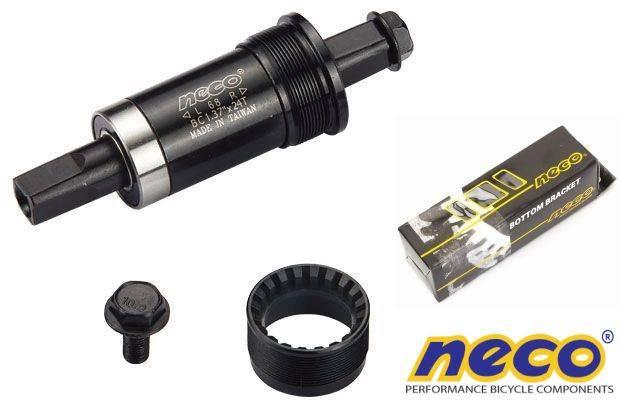 Suport - compact NECO B910 124 mm