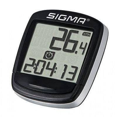 Licznik rowerowy Sigma-Sport BC-500 / 5-funkcji