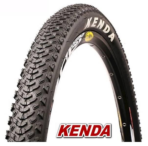 Opona 29x2.10 (54-622) KENDA 50-FIFTY 30TPI K1104