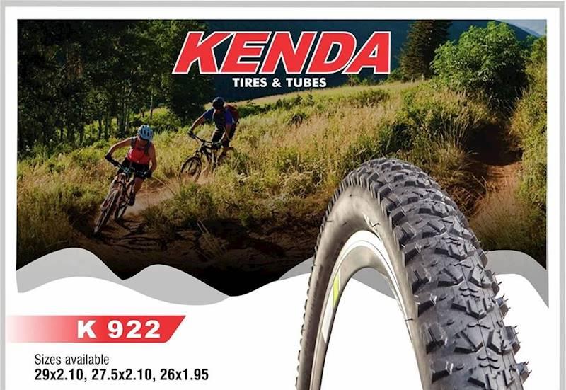 Opona 26x1.95 (50-559) KENDA K922