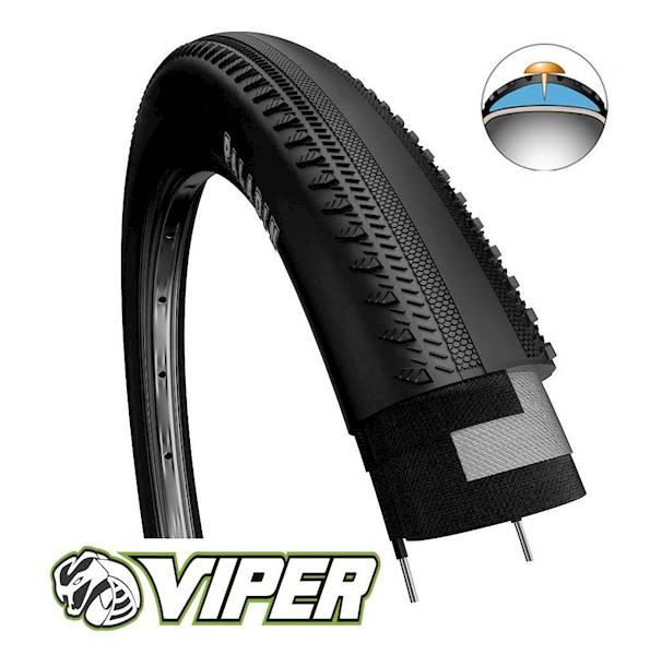 Opona 700x38c 28x1.5 (38-622) VIPER PALADIN 3mm