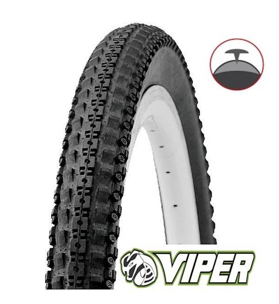 Opona 26x2.0 VIPER CrossMark W2002 SHIELD 1mm