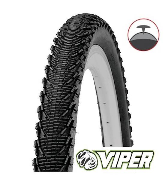 Opona 26x1.95 VIPER Race W2014 semi SHIELD 1mm
