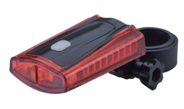 Lampka tył 3 SUPER LED - USB