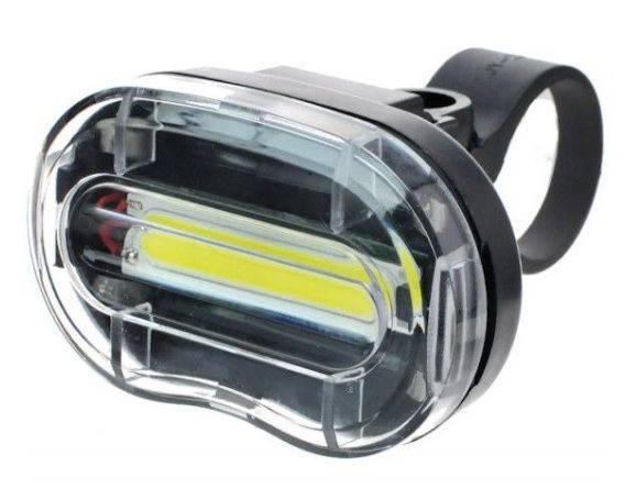 Lampka przód 15 COB LED smart design
