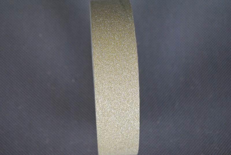 Wstążkametalizowana srebro złoto