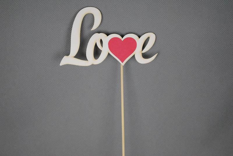 Pik kocham cię,love