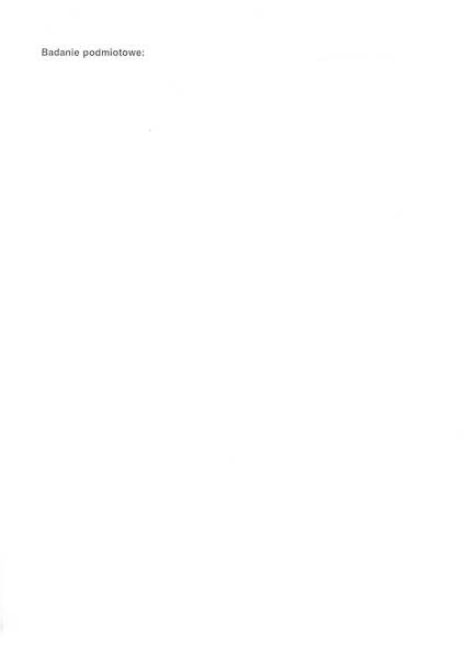 OPD/08 Historia choroby - hospicjum stacjonarne A4/100szt