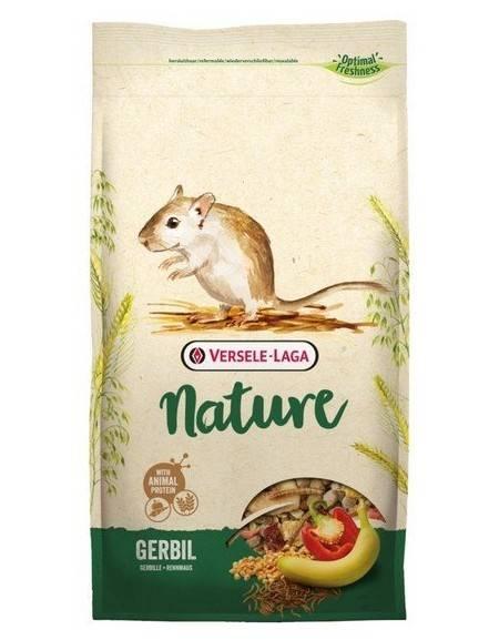 V.NATURE GERBIL 700g - myszoskoczek