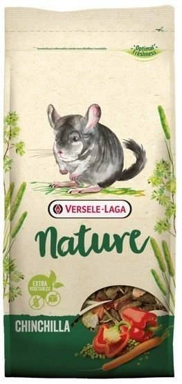 V.NATURE CHINCHILLA 9kg- szynszyla