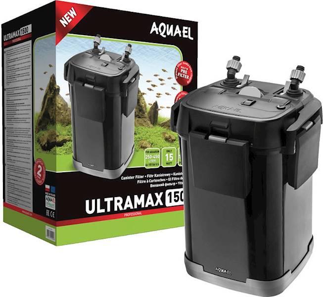 FILTR AQUAEL - ULTRAMAX 1500