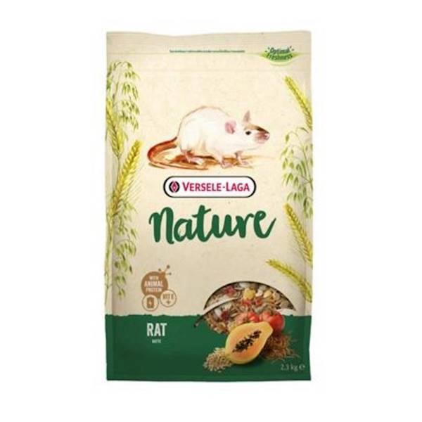 V.NATURE RAT 2,3 Kg - szczur