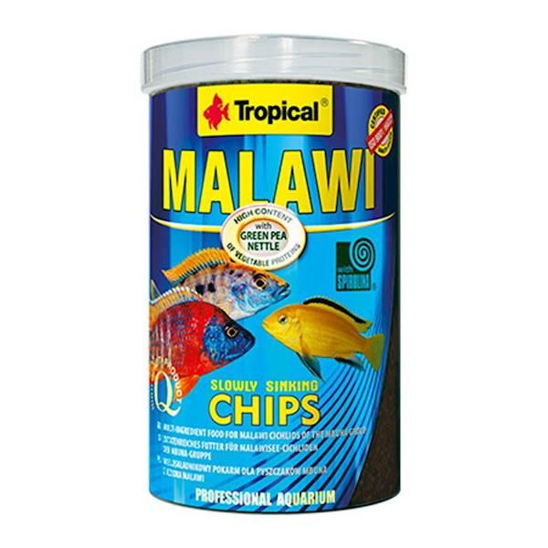 MALAWI CHIPS 1000ml/520g