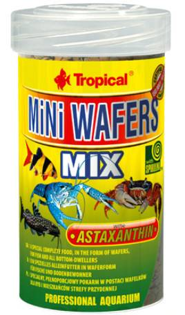 MINI WAFERS MIX 250ml/138g