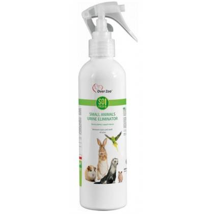 O.URINE ELIMINATOR SMALL ANIMALS 250ml