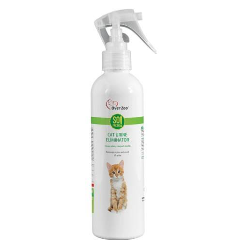 O.URINE ELIMINATOR CAT 250ml