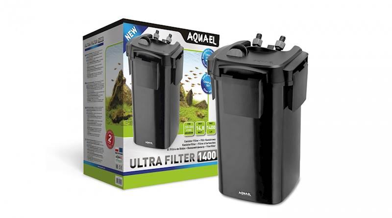 FILTR AQUAEL - ULTRA 1400