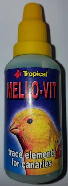 MELLO-VIT dla KANARKÓW 30ml
