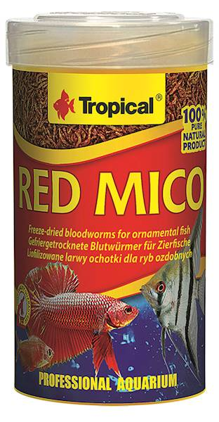 RED MICO 100ml/8g