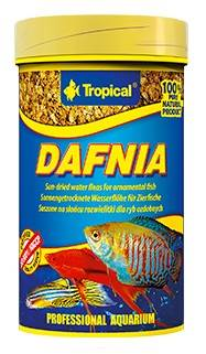 DAFNIA TROPICAL 100ml/18g