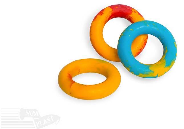 ZB.SUMPL. RING MAŁY - wanilia 11cm