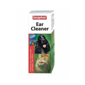 BEAPHAR EAR CLEANER 50ml -płyn do uszu