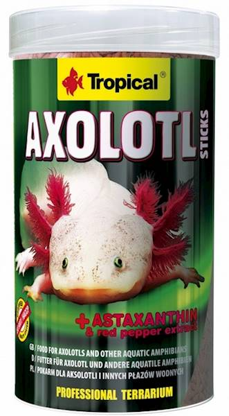 AXOLOTL STICKS 250ml/135g
