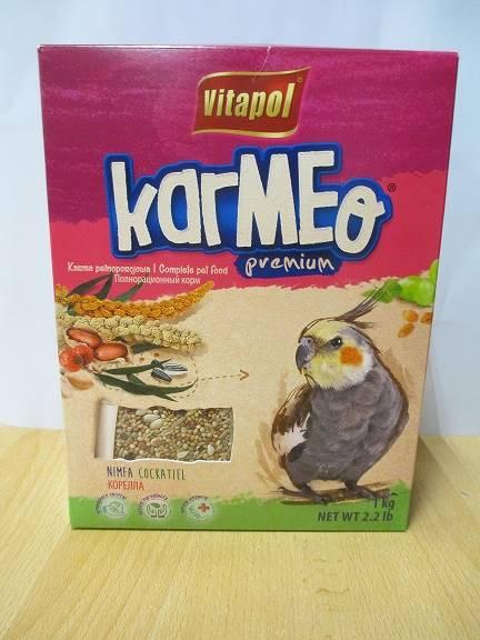 VITAPOL.NIMFA KARMEO 1kg
