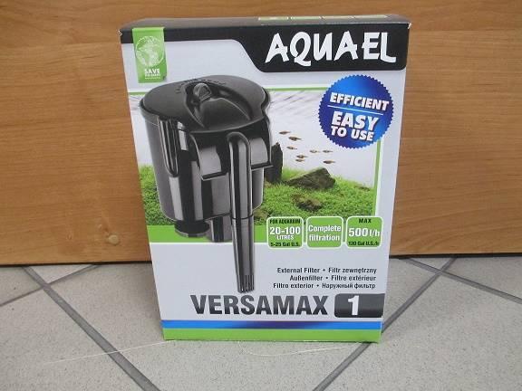 FILTR AQUAEL VERSAMAX FZN-1 PL