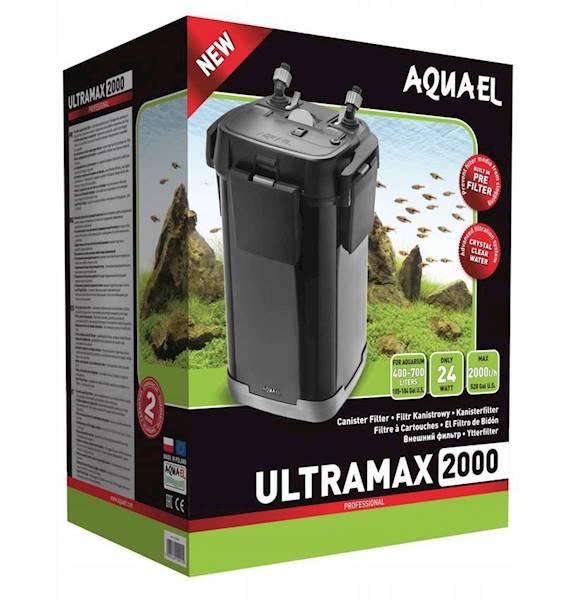FILTR AQUAEL - ULTRAMAX 2000