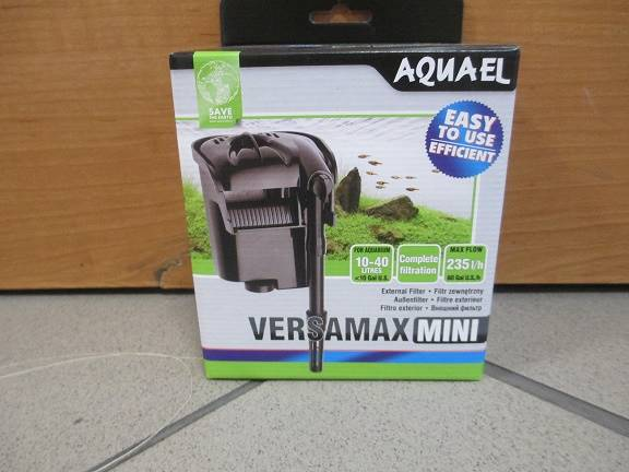 FILTR AQUAEL VERSAMAX FZN-MINI