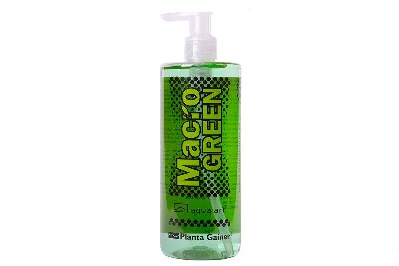 PLANTA GAINER 100ml MACRO GREEN