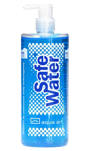 PLANTA GAINER 500ml SAFE WATER