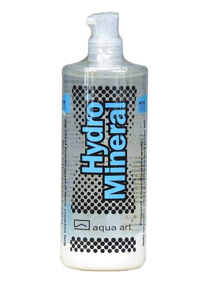 PLANTA GAINER 500ml HYDRO MINERAL