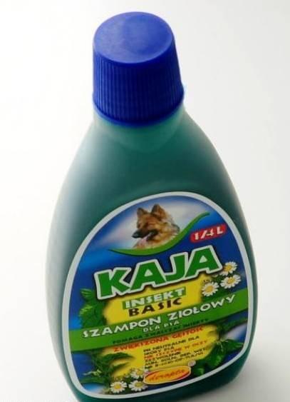 SZAMPON DAP.KAJA-insekt 250ml