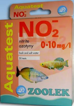 AQUATEST NO2